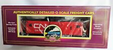 MTH 20-91007  Canadian National Extend Vision Caboose O Scale Made 1997