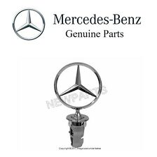 For Mercedes Benz 280E 300D 280CE 300CD 300TD 300SD 380SEL Genuine Hood Star