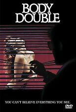 Body Double (DVD, 1998, Subtitled in English and in French Closed Caption)