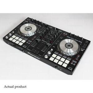 Pioneer DDJ-SR DJ Controller - 2 Channel Serato DJ Controller
