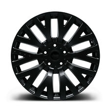 JEEP Wrangler JK 20 inch Alloy Wheels Kahn 1986 Set of 4