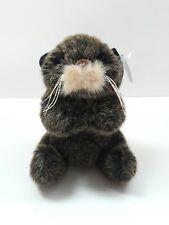 "The Bearington Collection NWT Otter ""Otto"" 7in Plush"