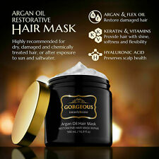 Its A Gorgeous  Miracle Hair Mask 16.9 oz BRAND NEW FRESH STOCK