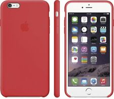 Apple carcasa original silicona iPhone 6 Plus