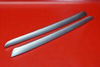 Mercedes W164 ML Zierleiste Dekor SET Türleiste A1647300722 Vorne Original /ML7
