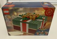 Lego LIMITED EDITION 40292 Holiday Gift Christmas Xmas Present Brand New