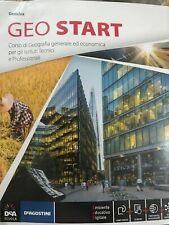 Geo start. di A.a.v.v,  2014,  De Agostini Scuola -F