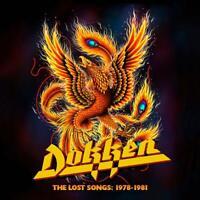 Dokken - The Lost Songs:1978-1981 CD NEU OVP VÖ 28.08.2020
