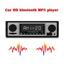 4 Channel Digital Bluetooth Audio USB SD FM WMA WAV Radio Stereo Player Fabulous