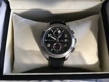 Chezard Swiss Made Automatik Chronograph Carbon ETA 7750