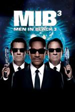 Men in Black 3 Digital Version Only No Disc Mib Iii