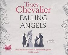 Caída Ángeles Por CHEVALIER, Tracy Audio CD LIBRO 9781471293719 NUEVO