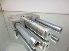 NCDMR106-0600 SPEEDAIRE Air Cylinder,6 In L Stroke,10-1//2 In