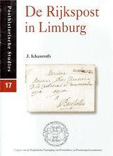 Handboek Nederlandse Postgeschiedenis: De Rijkspost in Limburg