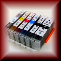 Canon PGI 770XL CLI 771XL Compatible Ink Cartridge Set of 5 - High Yield