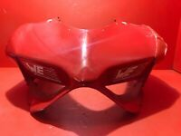 DUCATI PANIGALE RACE TRACK DAY TOP FAIRING PANEL