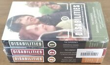 Disabilities: Insights from Across Fields and Around the World (3 Volume Set)