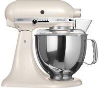 KitchenAid KSM175 5 Qt. 4.7 Liters Artisan Stand Mixer 220 Volts Export Only