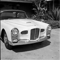 Facel Vega 1956 OLD CAR ROAD TEST PHOTO 2