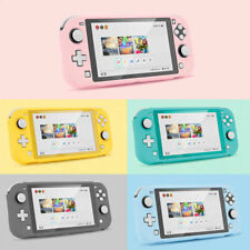 For Nintendo Switch Lite Protective Case Cute PC Hard Cover Game Accessories