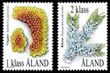 Aland 1999 Lichens -  Fungus and Algae, MNH/UNM
