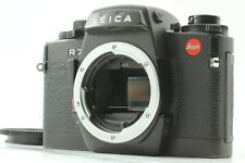 [Mint] Leica R7 35mm SLR Film Camera black Body from Japan #1023