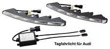 LED Tagfahrlicht 5 x 1 Watt Power SMD NS-523HP für Audi TFL4