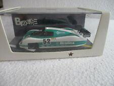 WM PEUGEOT P459 #52 24 Heures Le Mans 1989 BIZARRE 1/43 LM spark