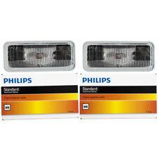 Philips Low Beam Headlight Light Bulb for Geo Storm 1992-1993 - Standard ri