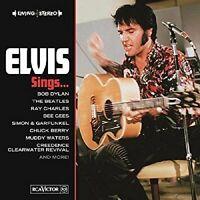 Elvis Presley - Elvis Sings [VINYL LP]