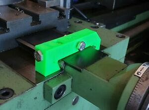 Emco Maximat Super 11/ Compact, Lathe CROSS THREAD CUTTING STOP  Free Postage AU