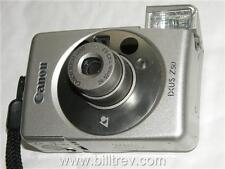 CANON IXUS Z50 APS Film Camera Zoom Case Elph Z 50