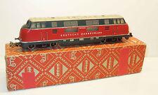Märklin H0 3021 Diesellok V 200 006 Deutsche Bundesbahn 1.Verson im Rautenkarton
