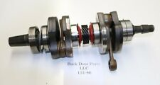 2003 Ski-doo MXZ 500 ZX Crank Shaft 420888465 131-86