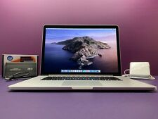 "15"" APPLE MACBOOK PRO / RETINA / 16GB RAM / 2TB SSD / 3.4 i7 TURBO / WARRANTY/"