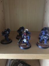 Pro Painted Space Marine Tactical Squad - 5 Man Squad