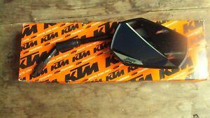 KTM OEM Mirror Part # 60312040200kt Brand new