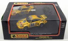 Eagle 1/43 Scale 1135 - Porsche Carrera RSR - 13th 24Hr LM 1976 #53 C.Laure