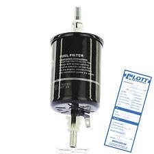 Kraftstofffilter passend für OPEL CORSA, MERIVA, ZAFIRA // VW POLO und mehr!