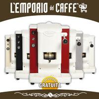 Macchina da Caffè FABER SLOT PLAST a Cialde Carta ESE 44mm Garanzia 2 anni