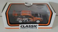 1:64 Classic Carlectables Rick Kelly 2007 HSV Dealer Team VE Commodore #1