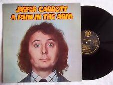 THE JASPER CARROTT MP3 VINYL COLLECTION