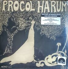 "PROCOL HARUM - SELF-TIITLED - 2 LP SET "" NEW, SEALED "" 50TH ANNIVERSARY EDITION"