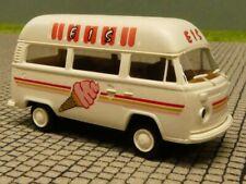 1/87 Brekina VW T2 EIS Bus Hochdach