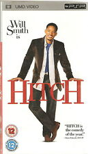 HITCH - Will Smith, Kevin James, Amber Valletta, Eva Mendes (UMD for PSP 2005)
