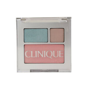 Clinique All About Shadow & Blush, AG Nude Rose/11Galaxy/10 Precious Posey