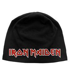 Iron Maiden Logo  Beanie 106037 #