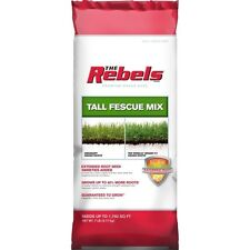 Pennington Rebel Tall Fescue Mixture Powder Coated Seed, 7 lb