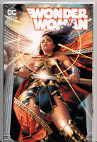 WONDER WOMAN #750 (JAY ANACLETO EXCLUSIVE VARIANT) COMIC BOOK ~ DC Comics