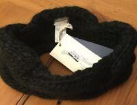 Universal Thread Womens Multi Way To Wear Hairband One Size Black NWT
